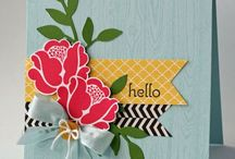 Cards to Make / by Susan McCoy
