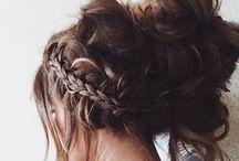// the hair I wish I had //