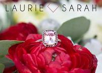Custom Jewelry for Every Occasion / At Laurie Sarah Designs, we create fine custom jewelry. What can we make for you? Anything you can dream of. Here are a few examples of our amazing Engagement Rings, Wedding Bands, Earrings and Necklaces.