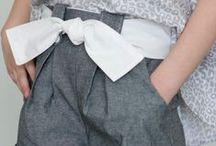 DIY4Littles{Bottoms} / Crafts/Patterns/Ideas/Tutorials / by Brandyn Barksdale