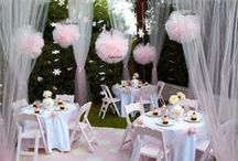 Party Themes / Ideas / by Mrs. Meimetis