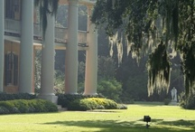 My future Southern Plantation House....