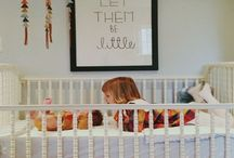 // all about that nursery //