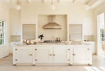 New House: Kitchen / by Virginia Carlston Whiting
