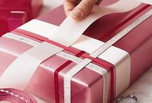 Fun gift ideas / by Melanie Glaser