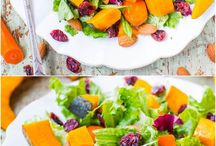 healty and light food