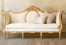 Classic Furniture / by Denise Holloway McDaniel