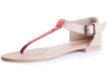 Diligo | ♥ Summer Sandals '12 / The Diligo Summer Shoe Store 2012 offers a wide selection of Designer Footwear Under R500... / by Diligo Online