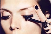 Makeup and hair / by LILIYA ISHKAEVA
