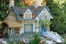 Fantastic Fairy Homes!