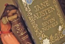 Jane Austen Magic!