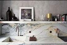 Interior // Kitchen