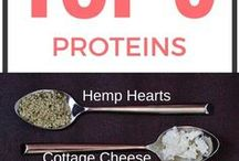 Foodie Infographics