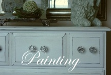 DIY {{Paint}} / by Brandyn Barksdale