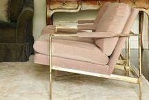 Interior // Furniture
