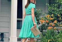 DIY{4 ME}DressesCoolDays / by Brandyn Barksdale