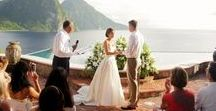 Destination Wedding & Honeymoon Ideas