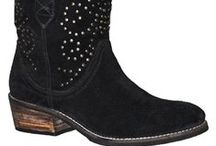 Diligo | ♥ Leather Boots Collection '13 / by Diligo Online