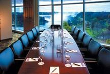 Convention and Meeting Spaces  / Falls Avenue Resort has 140,000 sq. ft of fantastic Convention and Meeting Spaces.