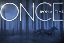 Once Upon A Time / by Wendy Garnica