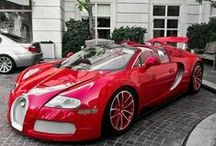 Awesome Cars / Collection of dream cars