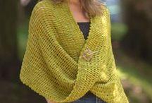 DIY {{Knit/Crochet}} / by Brandyn Barksdale