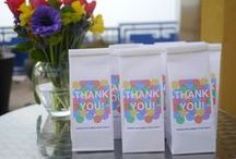 Birthday Party Goody Bags