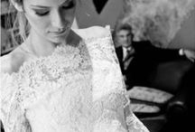 Wedding Dresses / by Analisa Luning
