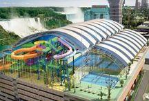 Falls Avenue Resort Map / Falls Avenue Resort -  20 Acres of Hotels, Restaurants, Shopping & Fallsview Indoor Waterpark !