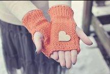 Knitting, Yarn and Patterns