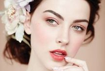 Wedding Makeup / Beautiful looks for your special day.