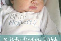 Baby Mama / by Kristin Erin