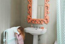 Remodel: Bathroom edition