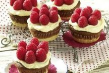 Muffins and Cupcakes