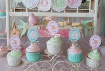 Baby Shower / by Tera Smith