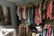 |walk in closet|