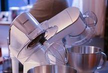 """ROBOT MULTIFONCTIONS PHILIPS / Dans le cadre de mes fonctions d'ambassadrice de la marque Philips, j'ai été invité le 5 décembre 2014 à tester un nouveau Robot multifonctions avec cerise sur le gâteau , le chef Alexandre Gauthier du restaurant la Grenouillère. Ce chef monte de plus en plus, on l'a vu sur """"top chef"""" dans son magnifique restaurant et il exporte sa cuisine de plus en plus à l'étranger. Malgré ce sucés grandissant, il est très accessible humainement parlant."""
