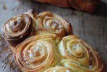 CONTICINI CHEF PÂTISSIER FRANCAIS / Ici vous trouverez quelques recettes de ce célèbre chef pâtissier français
