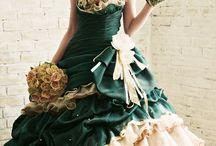clothes & dress
