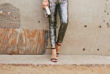 Fashion / by Alana Cole Tavares