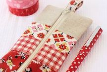 Ideas to sew ...