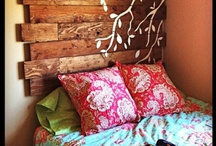 Barn House ~ rustic style / inspiration for our rustic barn house / by Robin Tillman