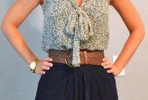 My Style / by Jessica Smith