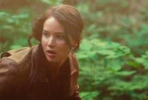 The Hunger Games / by rmr