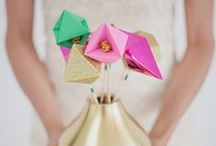 Paper Ideas / by Inspirarte