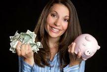 Money & Personal Finance