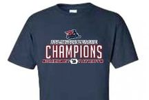 Patriots Team Store / When you come to the Ballpark, stop in the Team Store and get some cool items to show your Patriots Pride, or order online! / by Somerset Patriots