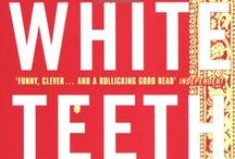 Books We Love / Books the Metonymy staff really, really likes.