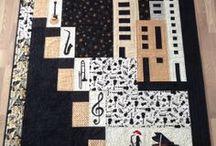 Quilting & patchwork
