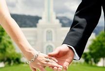 future wedding ideas / by Dorothy Anntuanet